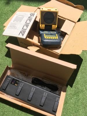 Vendo Zoom Fire 7010 + FC02
