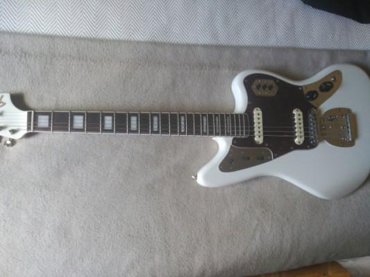 Fender Jaguar FSR AW