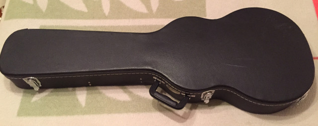 REBAJADO - Epiphone Les Paul Standard Ebony