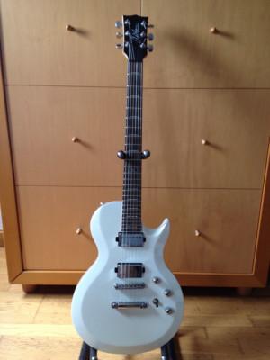 VENDO o CAMBIO POR MOVIL Chapman Guitars ML2 Modern White Dove V2