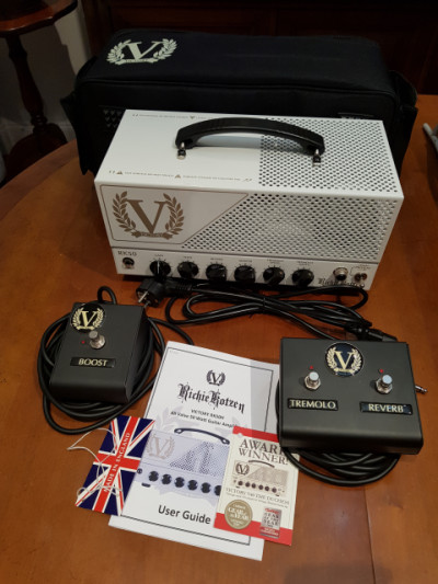 VICTORY AMPS RK50H