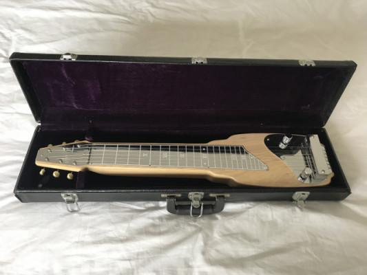 Lap Steel Fender REBAJAS!!!