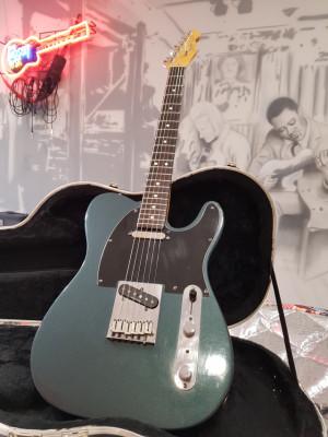 Fender telecaster standard  SPARKLE  USA 1990