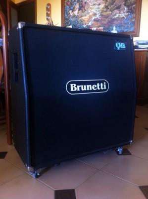Pantalla Brunetti XL Cab 4x12
