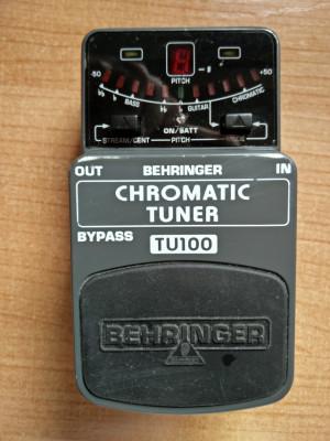 Behringer TU100