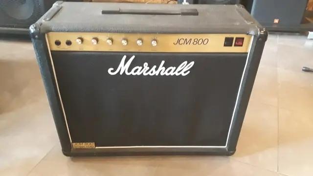 Marshall jcm 800 combo