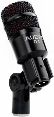 MicrofoníaAudix