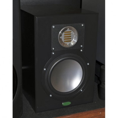 Pareja Unity audio the rock serie 2