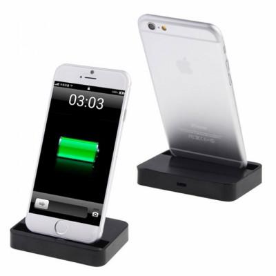 IPhone Dock Lightning - base de carga