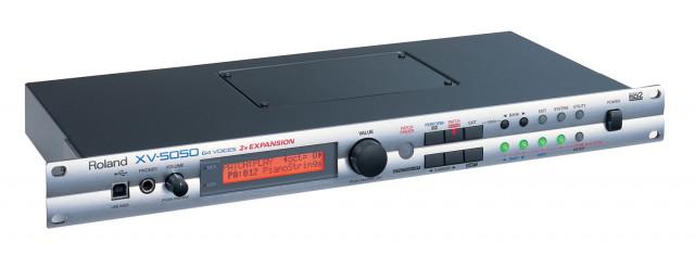 Roland XV 5050