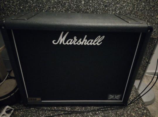 Pantalla Marshall 2x12 1936 mejorada