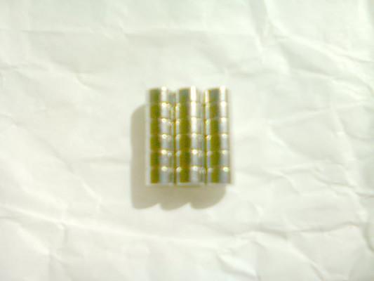 NUCLEOS DE NEODIMIO pastillas single coil stratocaster - telecaster