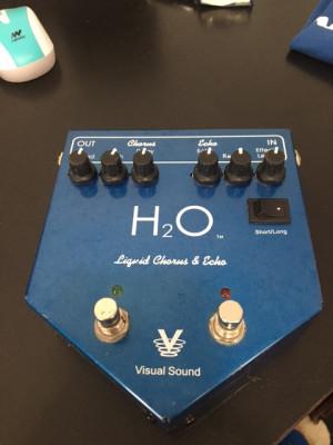 Visual Sound H2o