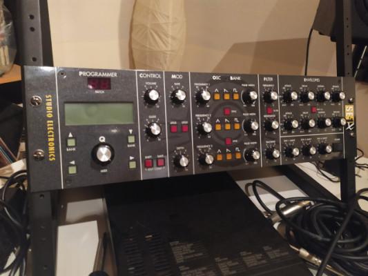 Studio Electronics SE-1X (reservado)