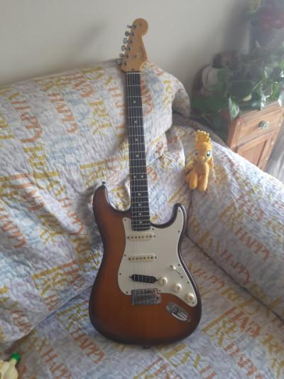 Fender Special Run Stratocaster USA