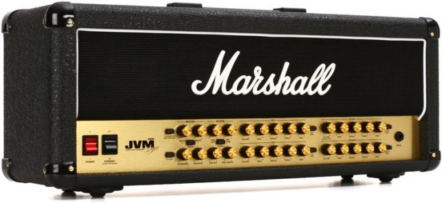 Marshall JVM 410 //CAMBIOS//