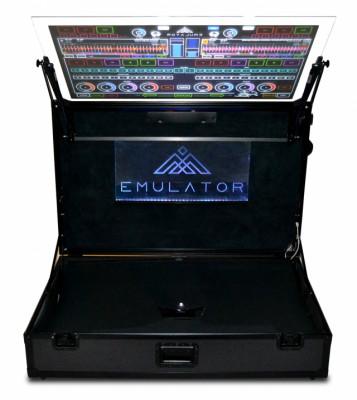 Emulator Elite Pro