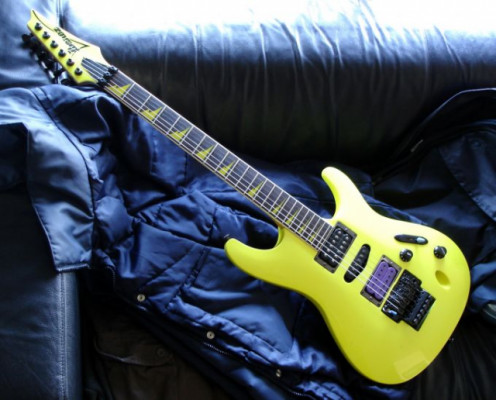 Ibanez FGM100 DY