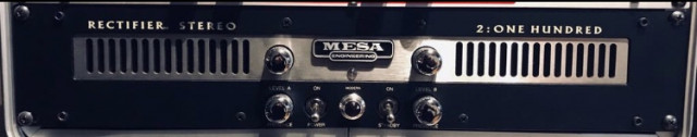 Mesa Boogie 2 : One Hundred