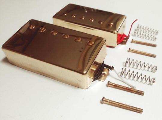 Epiphone Les Paul Pastillas/Humbuckers 57' (Humbucker Epiphone)