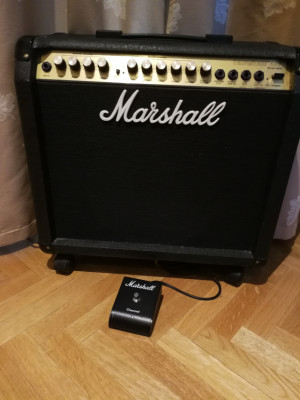 Marshall 8040 Valvestate