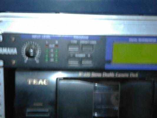 Yamaha REV 500