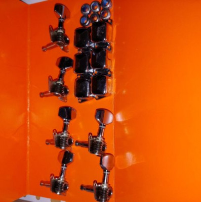 Clavijas Afinacion Para  Fender