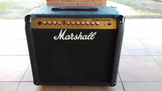!! Marshall vs65R !!