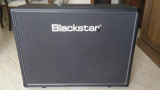Pantalla Blackstar htv-212