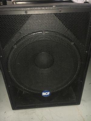 Rcf 18 x2