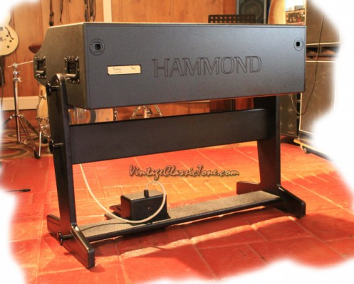 HAMMOND L100 CHOP DOWN (PORTABLE)  REBAJADO!!!!