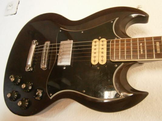 Ibanez SG - Fujigen (1970-75)