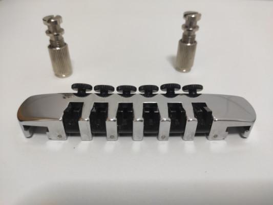 Cordal Schaller con microafinadores