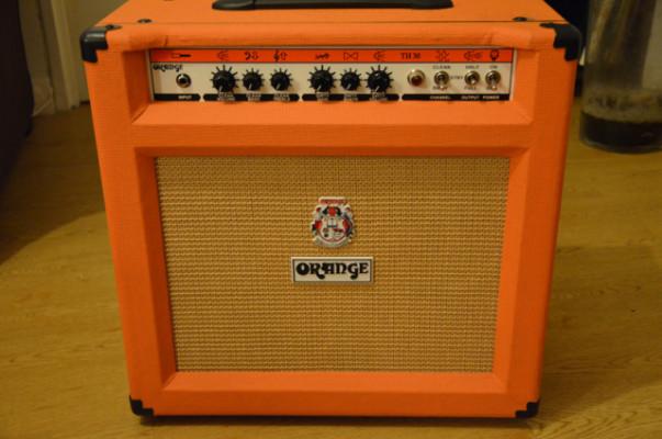 Amplificador Orange TH30C / amp ampli