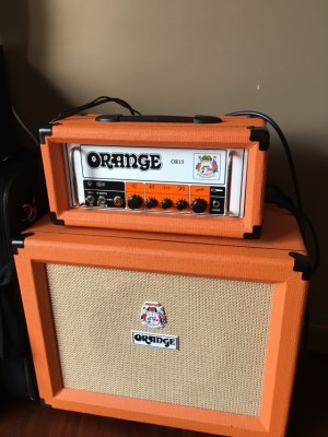 /Vendo: Orange OR15+PPC 112 V30