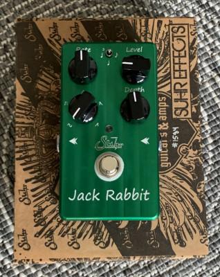 Suhr Jack Rabbit - Tremolo Pata Negra