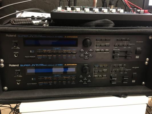 "Roland JV1080 ""Super JV"""