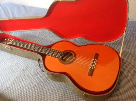 Guitarra flamenca Conde Hermanos Santiago Maganto [REBAJA temp]