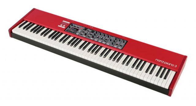 NORD PIANO 3 NUEVO LIQUIDACIÓN