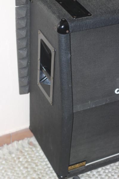 Marshall Cabinet JCM900 1960 4x12