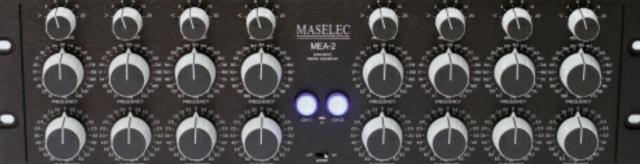Maselec MEA-2