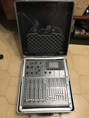 Beheringer X32 Producer