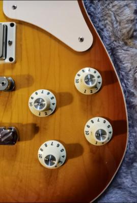 Fender american troublemaker Tele deluxe 2014