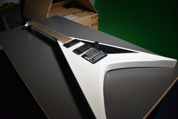 ESP LTD Dave Mustaine Signature DV8-R