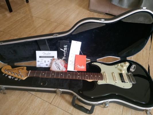 Fender stratocaster USA. RESERVADA
