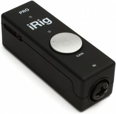 IK Multimedia iRig Pro B-friday (solo hoy)