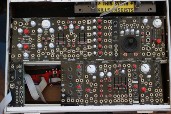 Eurorack Modular Synth - Ahora Más Barato! - (Envio incl.)