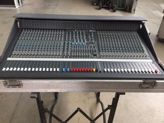 mesa sound craft two