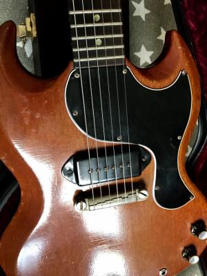 Gibson SG Junior 1963/64 REBAJADA