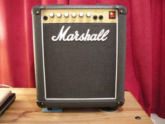 MARSHALL LEAD 12 REVERB